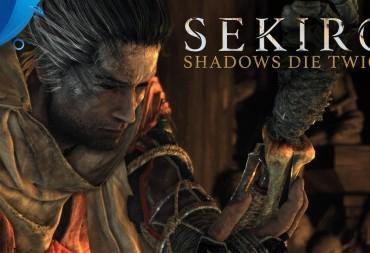 Sekiro: Shadows Die Twice: дата выхода, трейлеры, особенности боевой системы и многое другое