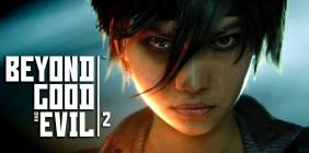 Новый геймплей Beyond Good & Evil 2 с прошедшей выставки E3 2018