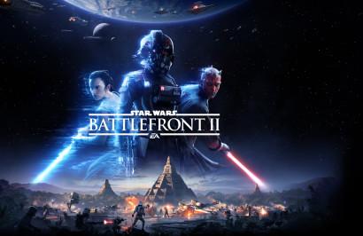Для Star Wars Battlefront 2 выходит обновление Ночь на Эндоре