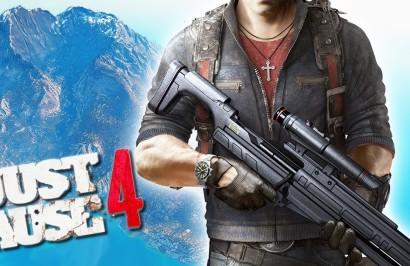 E3 2018: Дата релиза Just Cause 4, выход игры в этом году