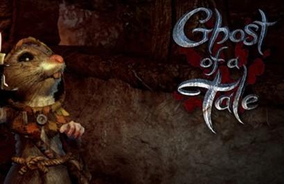 Ghost of a Tale, фантастическая РПГ о мышонке-менестреле получает дату выхода и новые скриншоты