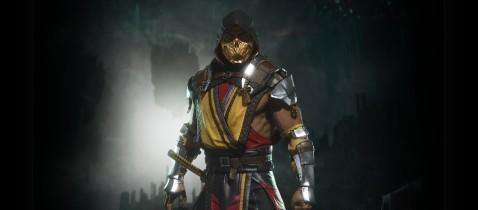 Новый трейлер жёстких фаталити в Mortal Kombat 11