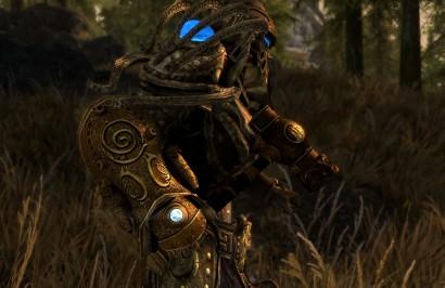 The Elder Scrolls 5: Skyrim: Исследуйте легендарные инструменты из Морровинда