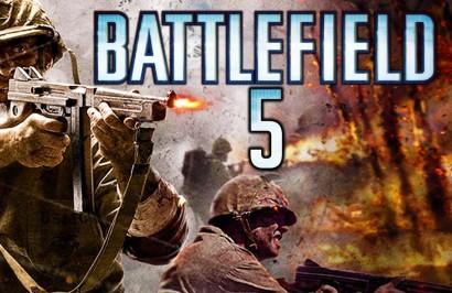 Следующая игра серии Battlefield будет посвящена WW2, может содержать косметические микротранзакции