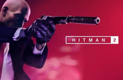 Hitman 2 - первые 17 минут игры