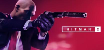 Hitman 2 — первые 17 минут игры