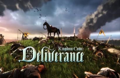 Самые странные глюки и баги в Kingdom Come: Deliverance
