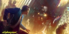 CD Projekt Red покажет безымянную RPG на E3 (возможно это Cyberpunk 2077)