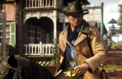 Гайд по одежде в Red Dead Redemption 2: лучшие костюмы в игре и их местонахождение