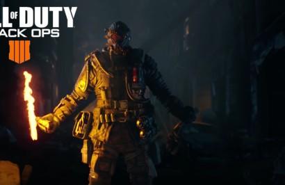 E3 2018: Анонсированы специальные издания для Call Of Duty: Black Ops 4