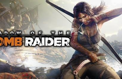 Shadow Of The Tomb Raider подтверждена дата выхода для PS4, Xbox One и PC