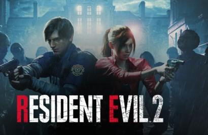 Трейлер Resident Evil 2 с живыми актерами в стиле ТВ 90-х