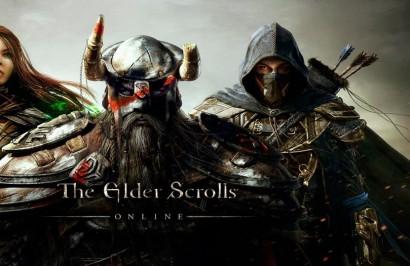 The Elder Scrolls Online: Dragon Bones DLC выходит совместно с обновлением в кастомизации персонажей