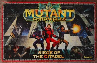 Funcom дразнит анонсом неизвестной игры 28 февраля, возможно это будет Mutant Chronicles