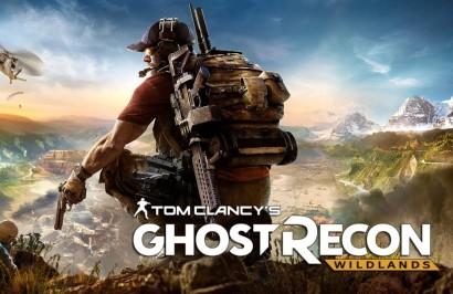 Герой игры Splinter Cell Сэм Фишер появится в Ghost Recon Wildlands вместе с обновлением
