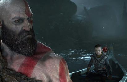 Следующие игры серии God Of War могут быть основаны на мифологии Египта или Майя