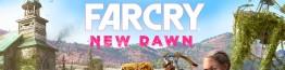 Новый сюжетный трейлер Far Cry New Dawn