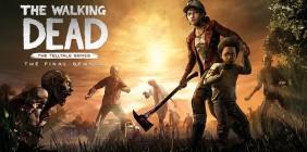The Walking Dead: The Final Season Episode 4