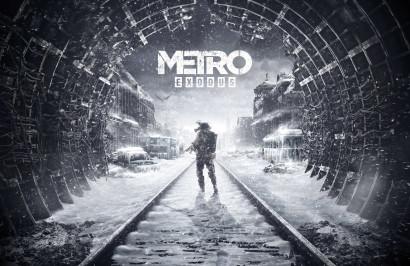 Metro: Exodus - узнаем новые подробности об оружии, боевой системе и увеличенном игровом мире