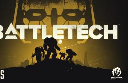 Дата выхода Battletech в новом сюжетном трейлере