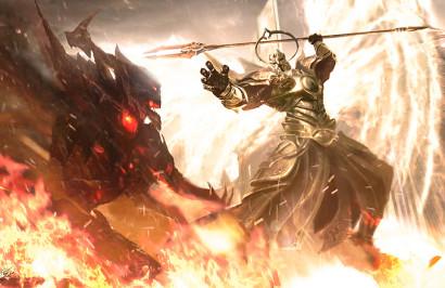 Diablo 3 Падение Тристама, юбилейное событие в мире Diablo