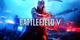 Battlefield V финальный релизный трейлер