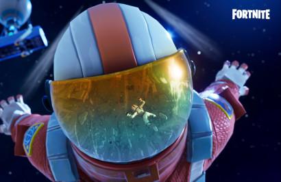 Fortnite: Добро пожаловать в 3-й сезон: информация о боевом пропуске