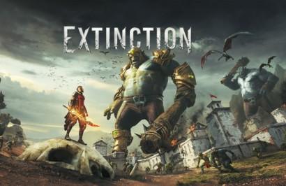 Новый трейлер Extinction демонстрирует последних из стражей и мир которые вам предстоит спасать