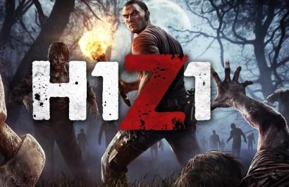 Бесплатная королевская игра для PS4 H1Z1 запустит открытое бета-тестирование в следующем месяце