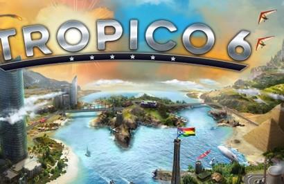 В Tropico 6 вам позволят отправлять шпионов и пиратов для захвата мировых памятников