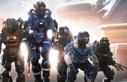 Студия 343 Industries предполагает, что игра Halo 6 не выйдет в 2018 году