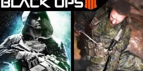 Call Of Duty: Black Ops 4 — подтвержден режим королевской битвы