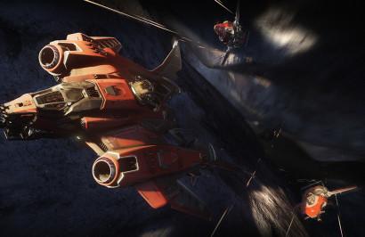 Студия Cloud Imperium Games отвечает иском к Crytek