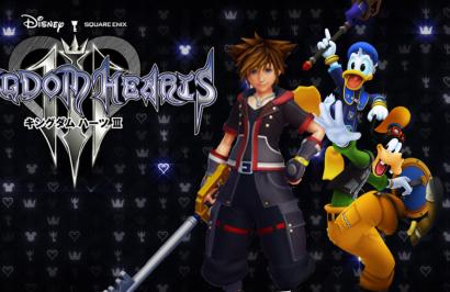 Новый трейлер Kingdom Hearts 3 покажет мир Monsters Inc. и подробности геймплея