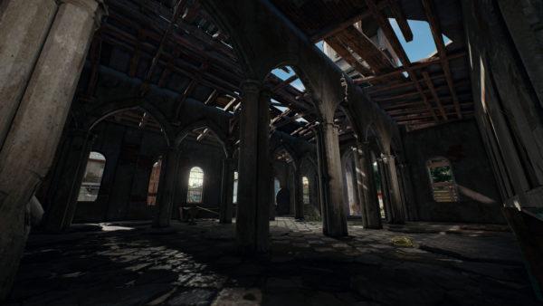 PlayerUnknown's Battlegrounds9