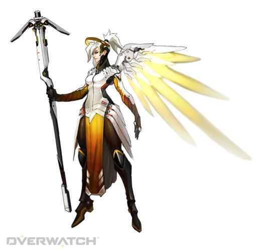 mercy-concept