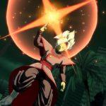 Dragon Ball FighterZ DLC